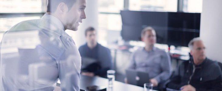 Empresa de consultoria de marketing digital