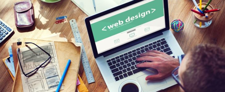 Empresas de desenvolvimento de sites